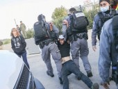 Столкновения в Иерусалиме: правоохранители задержали более 15 палестинцев, ожидают новых беспорядков
