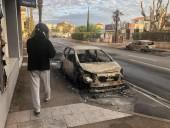 Во французском городе Фрежюс произошли массовые беспорядки и столкновения с полицией