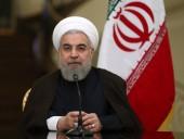 Президент Ирана заявил, что страны Запада согласились отменить основные санкции