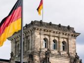Выборы в Германии: