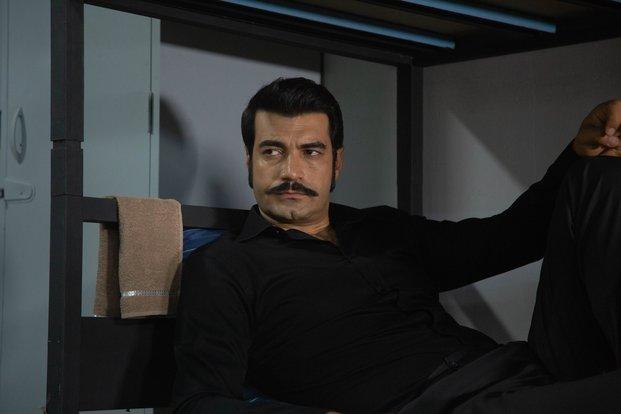 Турецкий сериал Однажды в Чукурова – смотреть онлайн историю любви, начавшейся со лжи