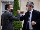 Франция выступила против увеличения бюджета НАТО на 20 млрд долларов