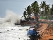 Циклон Тауктае обрушился на разрушенную коронавирусом Индию: 12 человек погибли