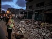 После начала столкновений на границе с сектором Газа - в Израиле объявлен призов резервистов