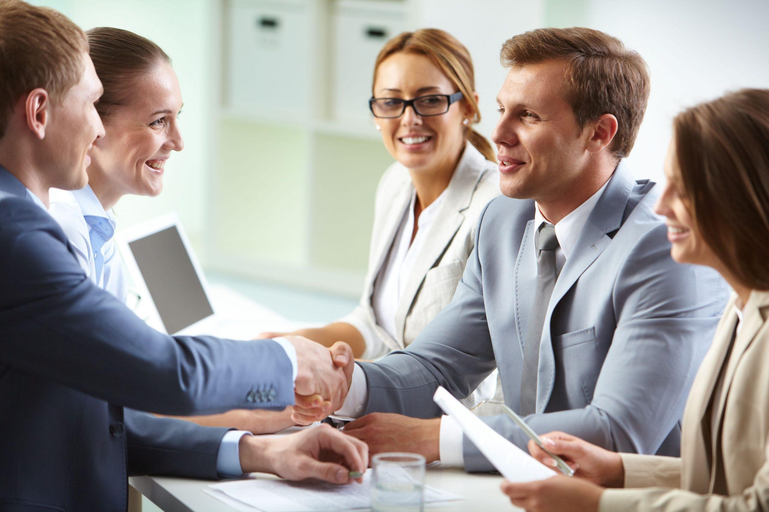 Как продать бизнес выгодно?