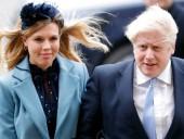 Борис Джонсон и его невеста сыграют свадьбу летом следующего года - СМИ