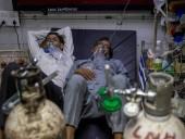 Индия вновь обновила суточный рекорд по числу умерших от COVID-19