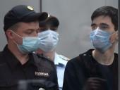 Суд арестовал казанского стрелка Ильназа Галявиева на два месяца