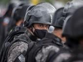 Спецоперация против банды наркоторговцев в Рио: погибли 28 человек