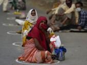 Индийский штат идет на локдаун