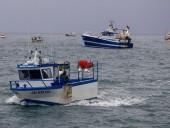 Франция угрожает Британии санкциями из-за ситуации вокруг Джерси