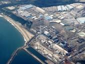 Япония изучает план сброса воды с АЭС