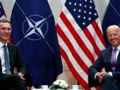 Черное море и Балканы: в Белом доме сообщили о чем Байден говорил на встрече