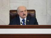 Лукашенко заявил, что задержанный Роман Протасевич