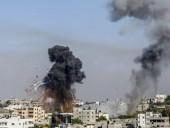 Израиль уничтожил разведывательный центр ХАМАС
