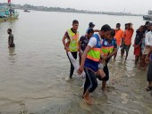 В Бангладеш при столкновении катера и баржи погибли 28 человек