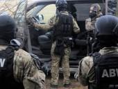 Спецлужб Польше задержали гражданина, подозреваемого в шпионаже в пользу РФ