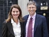 Билл Гейтс заявил о разводе с женой Мелиндой после 27 лет брака
