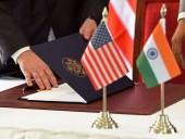 США одобряют выезд из Индии государственных служащих, связанные с чрезвычайными ситуациями