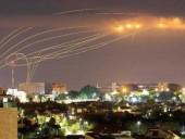 Израиль нанес новых ударов по Газе: погибли 33 человека
