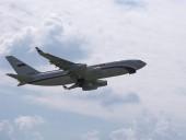 Второй раз за неделю: в Эстонии заявили о нарушении российским Ил-96 воздушной границы