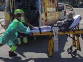 В Испании замедлилось снижение числа заражений коронавирусом