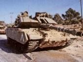 Израильские танки ударили по объектам ХАМАС в ответ на запуск ракет