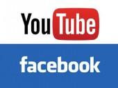 Роскомнадзор пригрозил замедлить работу YouTube и Facebook