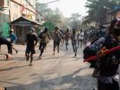 Переворот в Мьянме: Армия независимости Качина атаковала регион нефритовых шахт