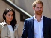 Принца Гарри и Меган Маркл обвиняют в мошенничестве