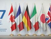 Глава ЮНИСЕФ просит страны G7 пожертвовать запасами вакцин
