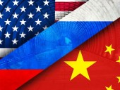ЕС и США станут союзниками для противодействия России и Китаю