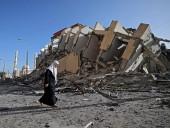 Конфликт Израиля и Палестины: в секторе Газа уже более 80 жертв, часть умерли от ядовитых газов