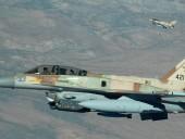 В армии Израиля сообщили об авиаударах по резиденциям командиров ХАМАС