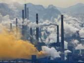 Генсек ООН: температура Земли в 2020 году достигла рекордно высокого уровня за 3 млн лет