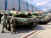 В Турции коронавирус перенесли проведение крупнейшей военной выставки