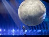 Евровидение-2021: организаторы показали, возможно, самый большой реквизит в истории конкурса