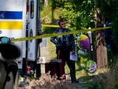 В США на вечеринке неизвестный открыл стрельбу: 2 человека погибли, более десятка раненых