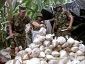 Боливийская полиция обнаружила и уничтожила три мега-фабрики по производству кокаина