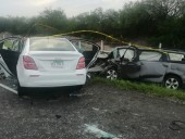 В Мексике в результате ДТП погибли 9 человек