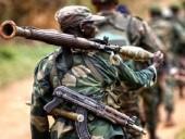 Президент Конго объявил осадное положение в двух провинциях из-за угрозы безопасности