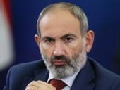 В парламенте Армении пройдет голосование по новому премьер-министра