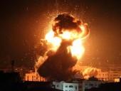 Число жертв в результате обстрелов со стороны Израиля в секторе Газа возросло до 65