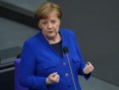 Евросоюз расширит санкции против Беларуси - Меркель по итогам саммита ЕС