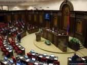 Самороспуск парламента: в Армении повторно не выбрали Пашиняна премьер-министром