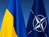 В НАТО заявили, что Россия не вывела полностью войска от Украины