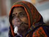 Индия побила собственный рекорд по количеству больных коронавирусом в сутки