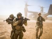 Лидер ополчения Ираке арестован за нападение на базу, где размещаются силы США