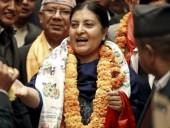 Президент Непала распускает парламент