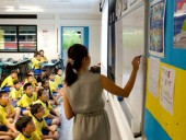 Сингапур усиливает карантин